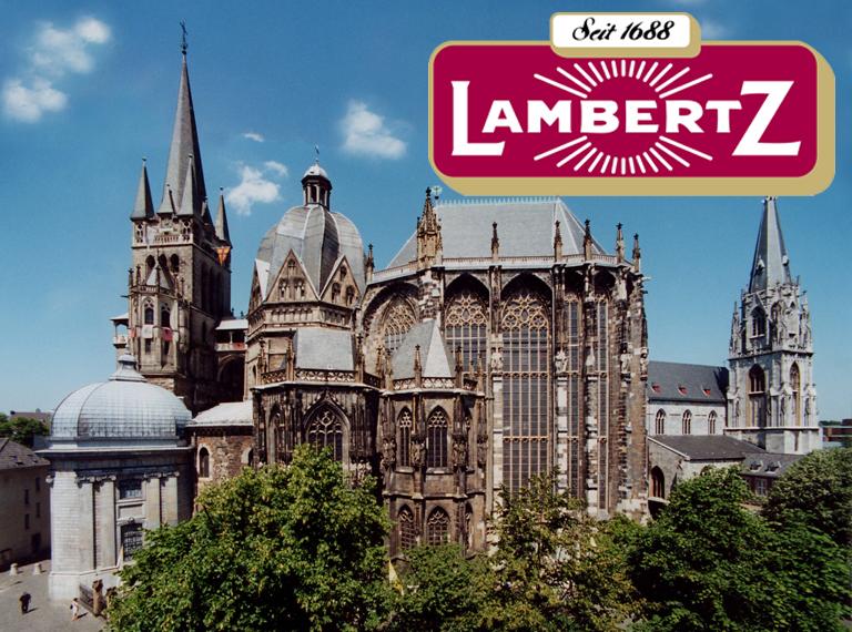 Link zum Eintrag von Lambertz