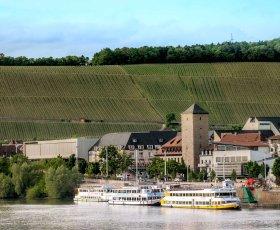 Foto von Maritim Hotel Würzburg