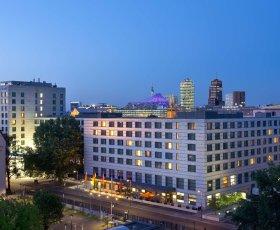 Foto von Maritim Hotel Berlin