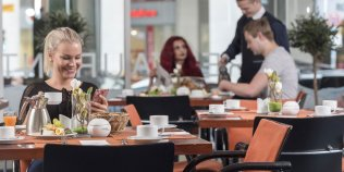 Maritim proArte Hotel Berlin - Foto 2