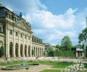 Foto von Maritim Hotel am Schlossgarten Fulda