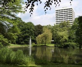 Foto von Maritim Hotel Gelsenkirchen
