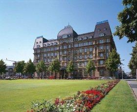 Foto von Maritim Parkhotel Mannheim