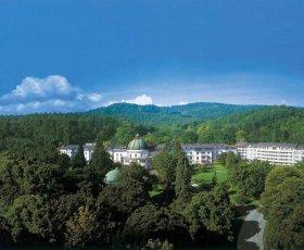 Foto von Maritim Hotel Bad Wildungen
