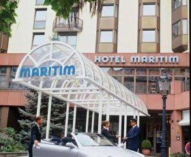 Foto von Maritim Hotel Bad Homburg