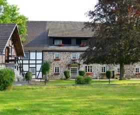Foto von Hotel Gut Funkenhof