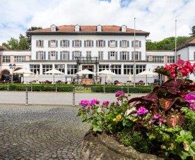 Foto von Kurhaushotel Bad Salzhausen