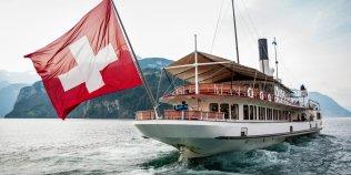 STC  Switzerland Travel Center - IHR PARTNER FÜR DIE SCHWEIZ - Foto 3