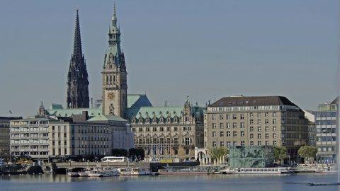 Hamburg - Foto 1
