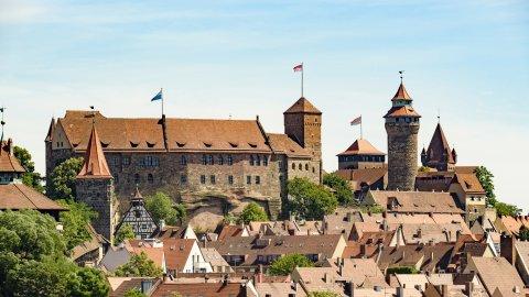 Nürnberg/Nürnberger Umland - Foto 2
