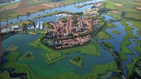 Noord-Brabant - Foto 1
