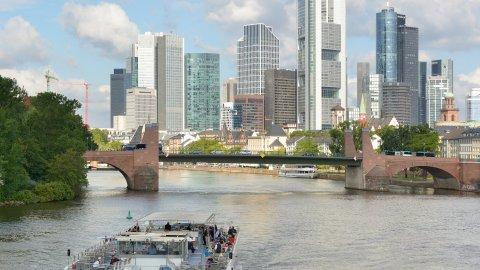 Frankfurt/Main - Foto 2