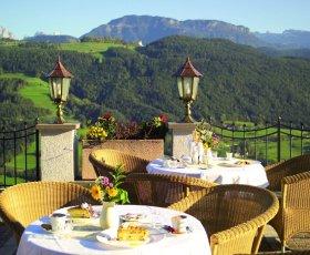 Foto von Berglandhotel Restaurant Untertheimerhof